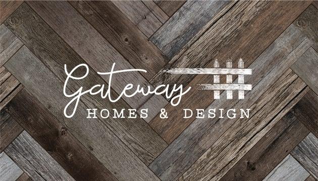 Gateway Chosen Logo