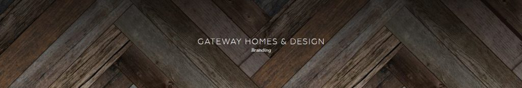 Gateway Branding Banner