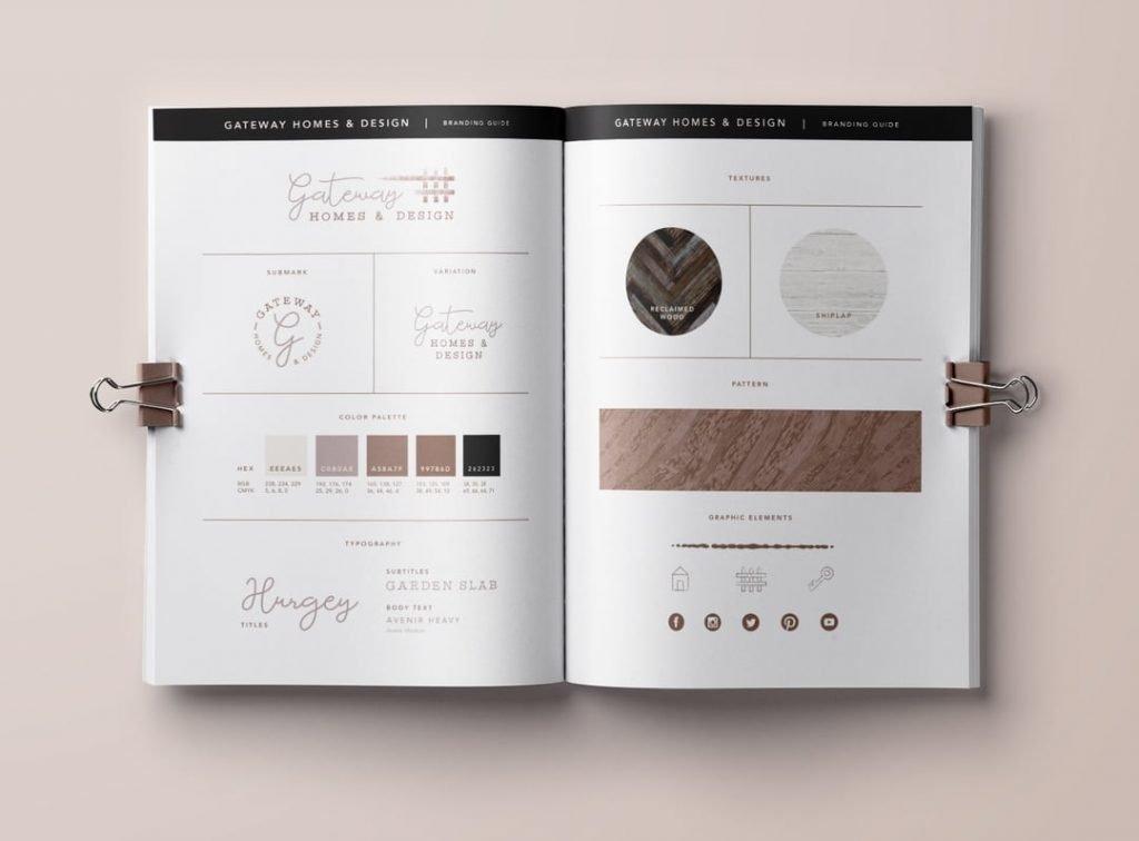 Gateway Branding style Guide