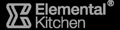 EK Logo Gray